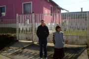 Romové v Maďarsku (Foto: Gregor Martin Papucsek)