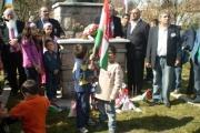 Romské děti v Maďarsku