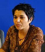Iveta Kováčová (Foto: Jana Šustová)