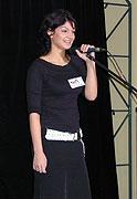 Marta Balážová (Foto: Jana Šustová)