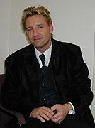 Miloš Hora (Foto: Jana Šustová)