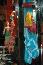 První sál stálé expozice je věnován Indii (Foto: Jana Šustová)