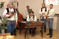 Cimbálová muzika Kubíci (Foto: Jana Šustová)