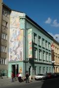 Muzeum romské kultury (Foto: Jana Šustová)