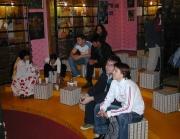 Stálá expozice Muzea romské kultury (Foto: Jana Šustová)