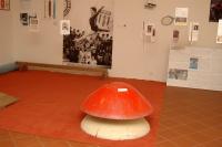 Výstava Romové a sport v Muzeu romské kultury (Foto: Jana Šustová)