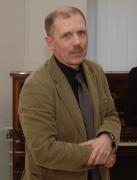Frank Roosendaal na vernisáži výstavy Cesta paměti (Foto: Jana Šustová)