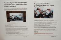 Podvod s fotkou v Prostějovském deníku (Foto: Jana Šustová)