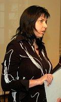 Jana Poláková, photo: Jana Šustová