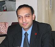 David Beňák (Foto: Jana Šustová)
