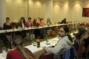 Konference Rozšířená výuka estetické výchovy - žáci se sociálním a kulturním znevýhodněním