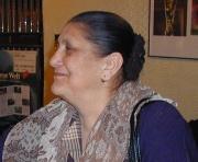 Olga Fečová