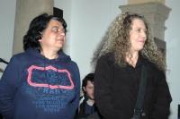 Marie Ferencová a Dana Beránková (Foto: Jana Šustová)