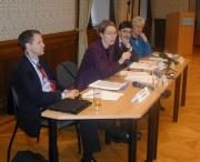 Vera Egenberger (2. zleva)