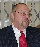 Ian Hancock (Foto: Jana Šustová)
