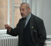 Ing. Karel Holomek (Foto: Jana Šustová)