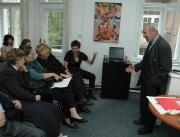 Karel Holomek vypráví svůj příběh