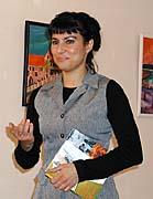 Jana Horvathova (Foto: Jana Sustova)