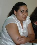 Martina Horváthová (Foto: Jana Šustová)