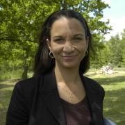 Gabriela Hrabaňová (Foto: Jana Šustová)