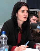 Klára Kalibová (Foto: Jana Šustová)