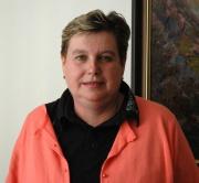 Ředitelka ing. Irena Meisnerová (Foto: Jana Šustová)