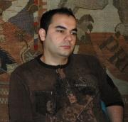 Tomáš Ščuka (Foto: Jana Šustová)