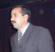 Ivan Veselý (Foto: Jana Šustová)