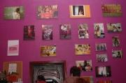 Výstava fotografií studentů žurnalistiky ve Vratislavi (Foto: Jana Šustová)