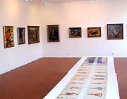 Exhibition 'Travelling in Pictures'