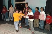Děti z projektu Naše romské dítě