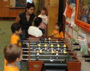 Program pro děti v náhradní rodinné péči (Foto: Jana Šustová)