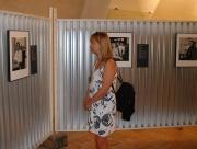 Výstava Romské obrození (Foto: Jana Šustová)