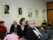 Výstava ve Vzdělávacím a kulturním centru Židovského muzea v Praze