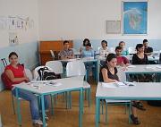 Romští studenti (Jana Šustová)