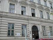 Základní škola na Havlíčkově náměstí v Praze 3 (Foto: Jana Šustová)