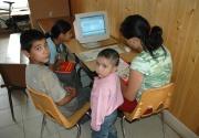 U počítače v Komunitním centru