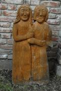 Daniel Kováč: Kovář a jeho žena (Foto: Jana Šustová)