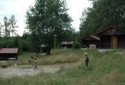 Tábor Romodromu v Ratajích nad Sázavou (Foto: Jana Šustová)
