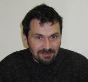 Jindřich Racek (Foto: Jana Šustová)