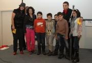 Účastníci soutěže Romano suno z roku 2010 (Foto: Jana Šustová)
