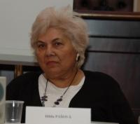 Hilda Pášová (Foto: Jana Šustová)