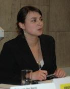 Jindra Pařízková (Foto: Jana Šustová)