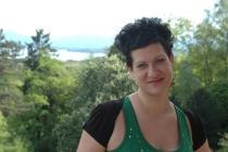 Tamara Moyzes na stipendijním pobytu poblíž Mnichova (Foto: Jana Šustová)