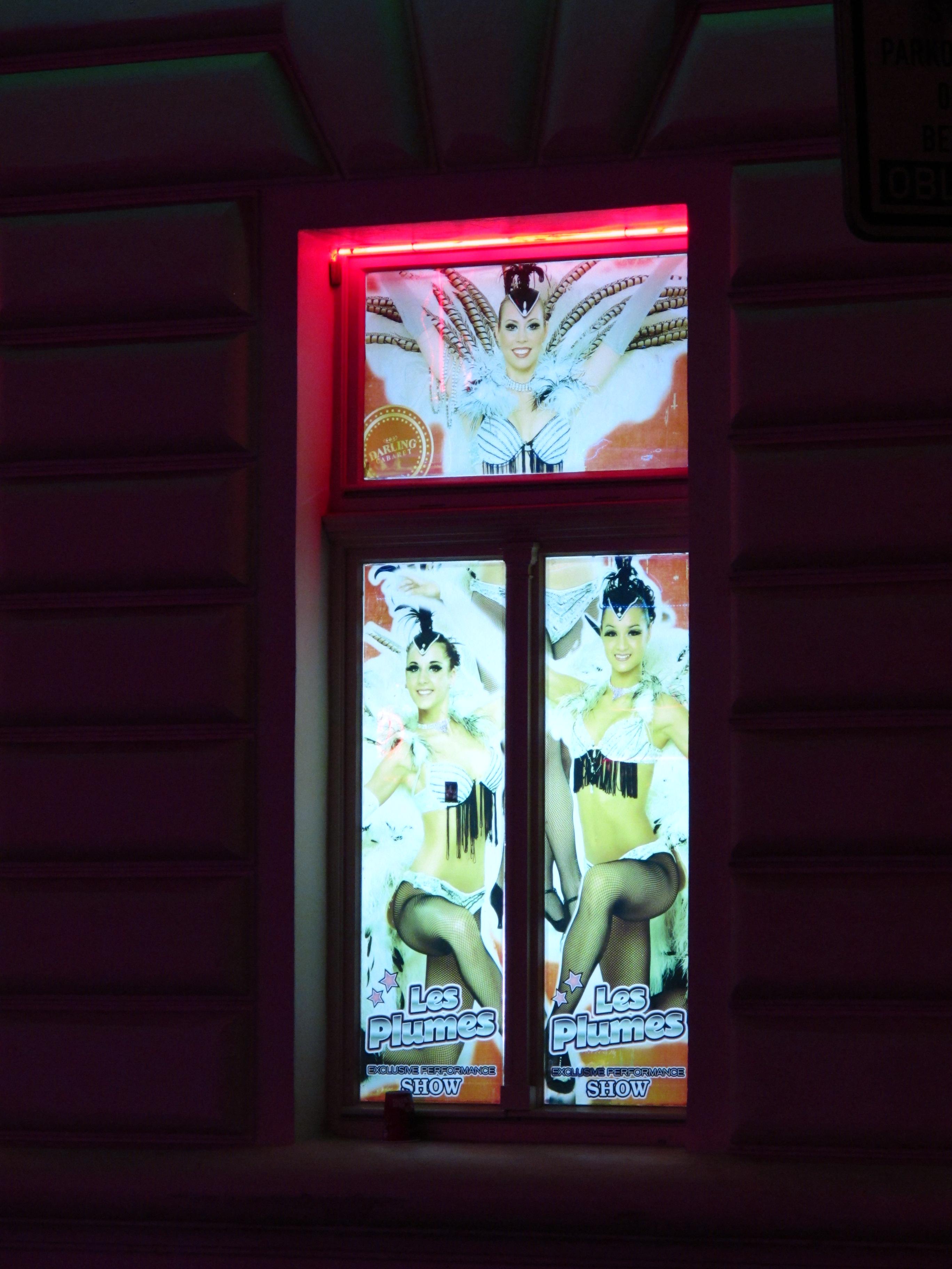 legalizacion prostitución multa clientes prostitutas