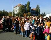 Škola pro sluchově postižené v Praze-Radlicích a její žáci