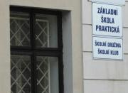 Základní škola praktická v Úštěku (Foto: Jana Šustová)