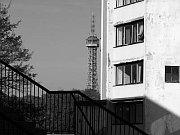 La cité universitaire de Prague-Strahov