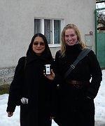 Sabe Soe aDaniela Vrbová, foto: autorka