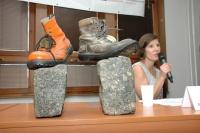 Ceny Časovaná bota (Foto: Jana Šustová)